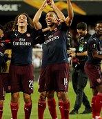 Arsenal finalde!
