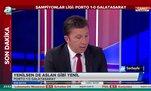 """""""Oyun olarak Galatasaray Porto'ya ders verdi"""""""