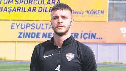 Harun Özcan: Hedefim Fenerbahçe