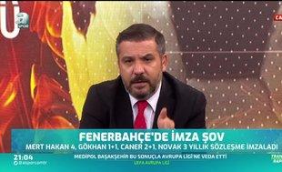 Fenerbahçe Smolov ve Aissa Mandi'de son aşamaya geldi