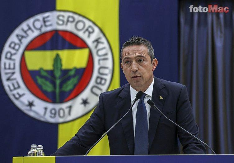 """Fenerbahçe'de kriz! """"Gitmem"""" diyen futbolcu ortaya çıktı"""