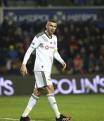 Beşiktaş'ın yıldızı resmen ayrılıyor! İşte yeni adresi