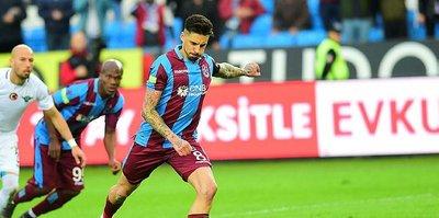 Trabzonspor'a Sosa ve Pereira müjdesi