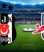Beşiktaş - Leipzig maçı ne zaman hangi kanalda?