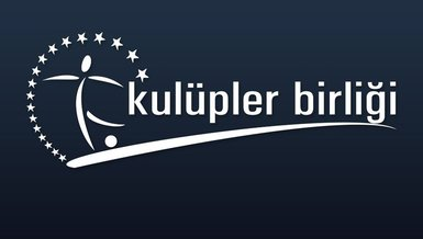 Kulüpler Birliği'nden Turkuvaz Medya Grubu'na teşekkür