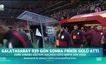 Galatasaray'da hasret sona erdi! 939 gün sonra...