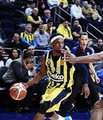 Fenerbahçe şans tanımadı
