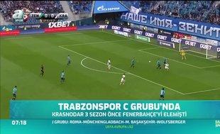 Trabzonspor C Grubu'nda