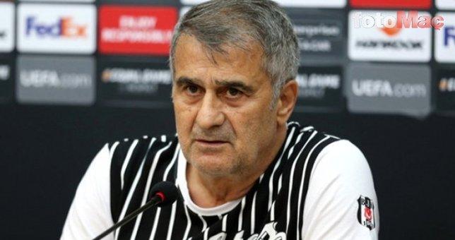 Beşiktaş'ta o isim valizlerini topladı!