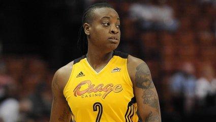 Son dakika transfer haberleri: Galatasaray Kadın Basketbol Takımı ABD'li oyun kurucu Riquna Williams'ı transfer etti
