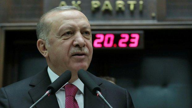 Başkan Recep Tayyip Erdoğan: Sporda sağlam bir altyapı oluşturduk