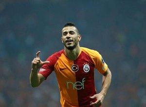 Galatasaray'da Belhanda'ya şok! Kadrodan çıkartıldı