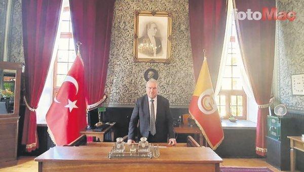 Fenerbahçeli müdür tartışmasında Prof. Dr. Vahdettin Engin ilk kez konuştu