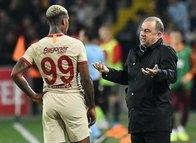 Fatih Terim'den flaş Lemina kararı! İşte Galatasaray'ın Sivasspor maçı muhtemel 11'i