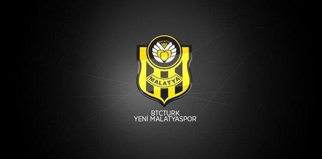 Yeni Malatyaspor'da corona virüsü testleri negatif - Futbol -