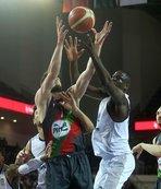 Türk Telekom Türkiye Kupası'nda yarı finalde