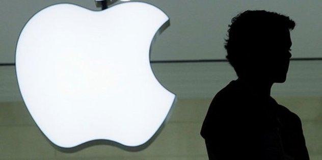 Google'dan Apple'a dev transfer!