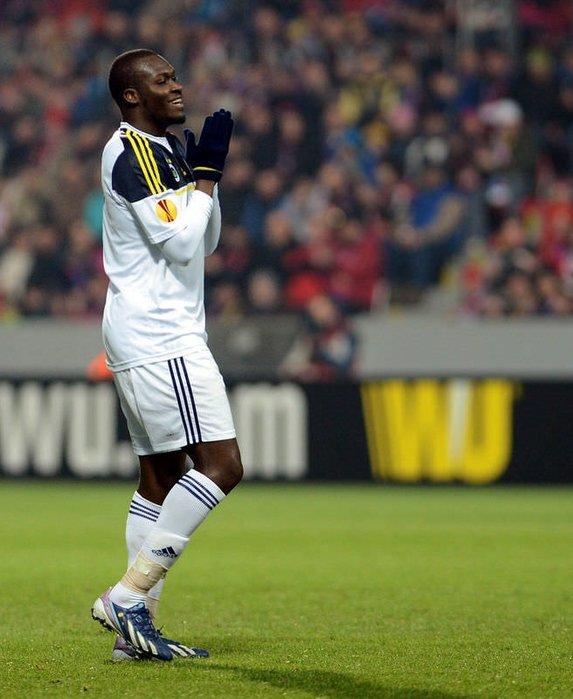 Fenerbahçe - Viktoria Plzen maçının Twitter yorumları