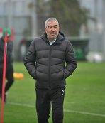 Bursaspor, Fenerbahçe maçına kilitlendi