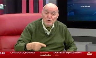 Hıncal Uluç: Bu derbi Fenerbahçe tarihinin en kara günlerinden biridir