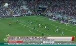 Beşiktaş istikrarı yakalayamadı