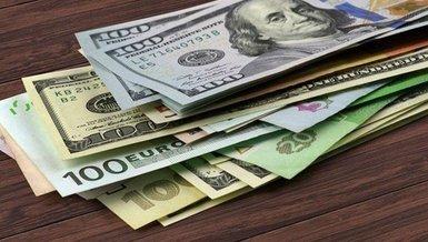 16 Haziran güncel döviz fiyatları! Dolar, euro, pound kaç lira? (TL) Döviz fiyatları...