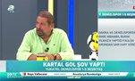 """Erman Toroğlu tartışmalı pozisyonu yorumladı! """"Net kırmızı"""""""