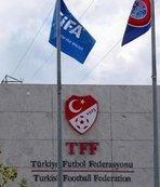TFF ile Kulüpler Birliği Riva'da görüştü