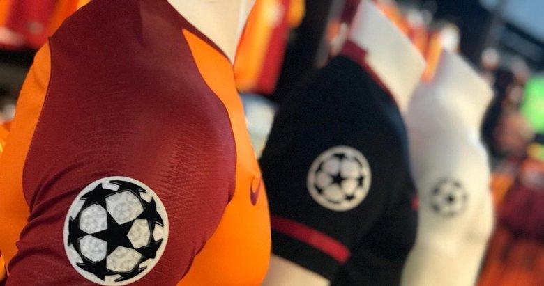 Galatasaraydan mesaj var: İçerisi Şampiyonlar Ligi!
