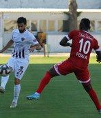 Hatayspor Süper Lig'e yürüyor!