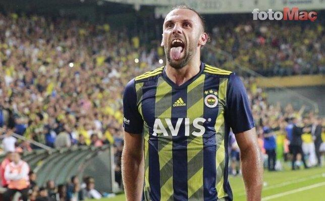 Fenerbahçe'den Galatasaray'a yılın çalımı! Transferi Emre Belözoğlu bitirdi