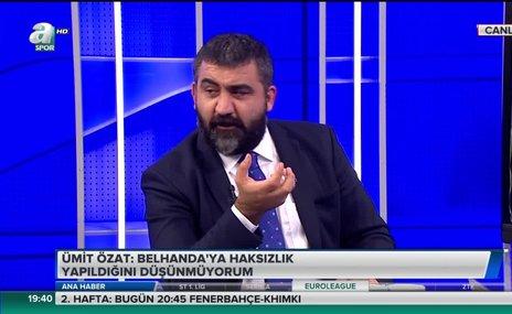 """Flaş sözler: """"Keşke Galatasaray'ı 6-0 yenmeseydik de Şampiyonlar Ligi'ne gitseydik"""""""