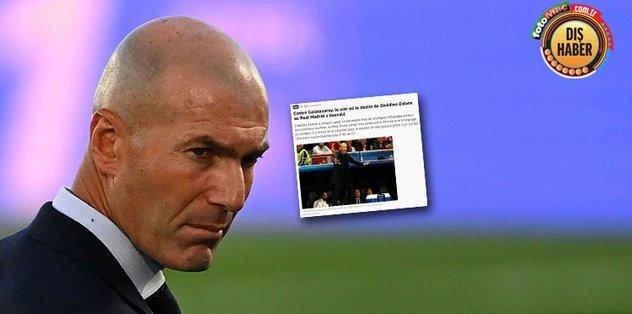 Real Madrid'in şampiyonluğunu böyle gördüler! Galatasaray...