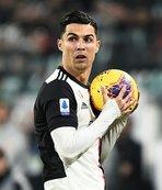 Juventus'ta kriz! Ronaldo özür dileyecek mi?