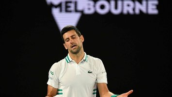 Avustralya Açık'ta finalin adı belli oldu!