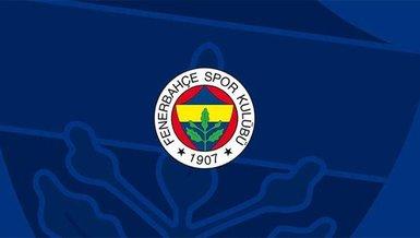 Fenerbahçe'den yayıncı kuruluş açıklaması