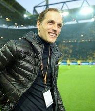 PSG teknik direktörlük görevine Thomas Tucheli getirdi