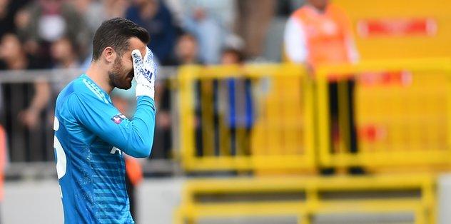 Fenerbahçe'de Harun Tekin'den 'hata' itirafı! Hocalarımla konuştum...