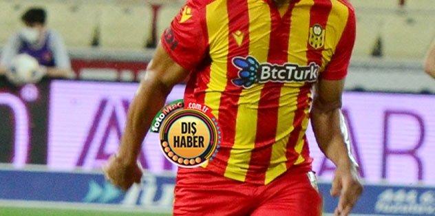Beşiktaş'tan sürpriz transfer! Arturo Mina...
