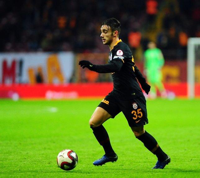Anderlecht Yunus Akgün'den vazgeçmedi!