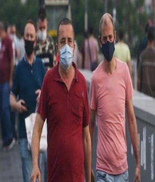Maskeyi çene altına takanlara ceza uygulanacak mı? Maske takmama cezası ne kadar?