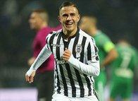 Dimitris Pelkas Fenerbahçe'den teklif aldığını açıkladı!