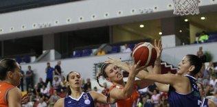 Çukurova Basketbol lige mağlubiyetle başladı