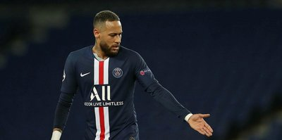 "Neymar'dan acı itiraf! ""Endişeliyim"""