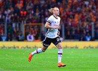 Beşiktaşlı Vida'ya Bournemouth'tan devre arası teklifi!