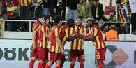 Yeni Malatyaspor'da Avrupa hesapları