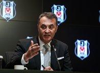 Fikret Orman'ın istifa kararının ardından Beşiktaş hisseleri yükselişe geçti
