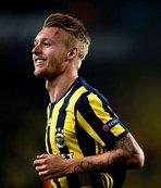 Simon Kjaer'den Fenerbahçe itirafı!