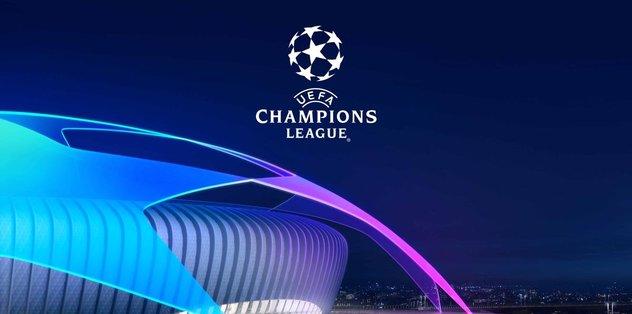 Şampiyonlar Ligi'nde play-off'a kalan takımlar belli oldu