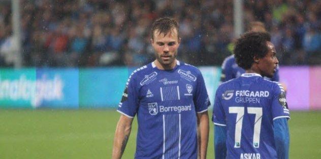 Beşiktaş'ın rakibi Sarpsborg 08 kaybetti